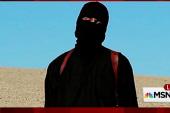 'Jihadi John' targeted by US airstrikes in...