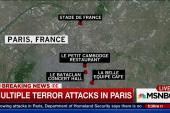 Scope of Paris attack toll comes into focus