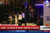 Witness: 'terror was definitely the feeling'