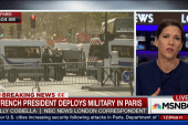 What we know so far about Paris attacks