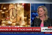 Paris faces long road of healing