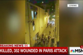 France seeks clues in terror attack