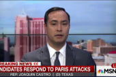 How will ISIS strategy change after attack?
