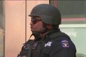 US cities heighten security after Paris...