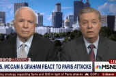 McCain: With our allies, we can defeat ISIS
