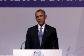 Obama: ISIS doesn't represent Islam