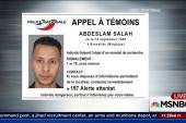 Several arrests made in Brussels