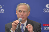 TX Gov on refugees: I will not roll the dice