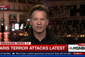 Paris terrorists identified