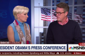 Joe: Obama seems disconnected from reality