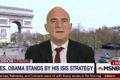 NYT columnist weighs in on Syria fight