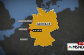 Report: Police arrest three in Germany