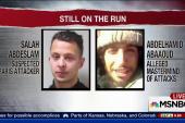 Terrorist linked to multiple terror plots