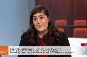 Recent anti-immigrant rhetoric 'un-American'