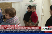 Why one governor won't try to block refugees