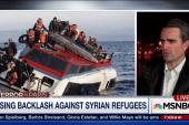Advocates push back on US refugee panic