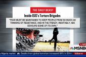 ISIS spy confesses