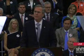 Jeb Bush: 'The free world needs to act'
