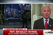 GOP Rep: We don't know who these refugees are