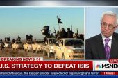 Can the US work with Russia to defeat ISIS?
