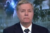 Sen. Graham on ISIS, allies and Obama