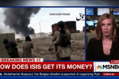How ISIS Funds Its Terror Network