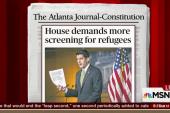 Joe: Refugee debate will become more...
