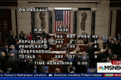 House sets extreme measures for Refugees