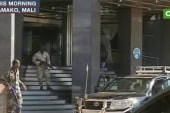 Reports: No more hostages held at Mali hotel