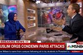 Muslims Face Backlash After Isis Attacks