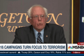 Candidates spar on how to defeat ISIS