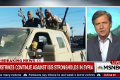 Frm. Admiral: The common enemy is ISIS
