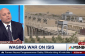 Waging the war on ISIS