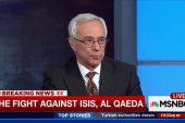 Pentagon pressing for more help against ISIS