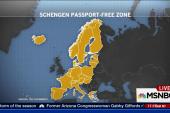 EU agrees to tighten security