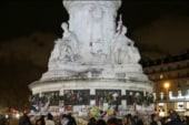 Demonstrations banned in Paris through end...