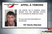French police: Third person wanted for info
