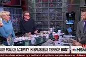 Has Belgium failed its Muslim community?