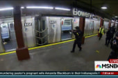 NYPD conducts terror drills