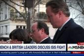 British PM seeks approval for RAF...