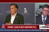 A Romney resurgence