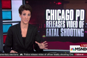 Video of deadly shooting released in Chicago