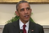 Obama: We know of no threat on homeland
