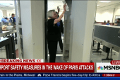 Americans brace for heightened security on...