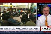 Obama: No Credible Threats of Terror Plot