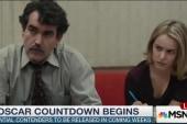Oscar countdown begins