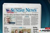 Chris Christie scores coveted endorsement
