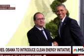 Obama to introduce new energy initiative
