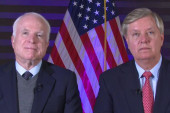 McCain: Lack of progress in Iraq against ISIS