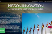 World leaders launch 'Mission Innovation'